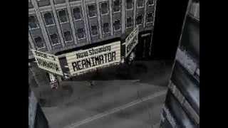Rage - Reanimator (1995) [60fps]