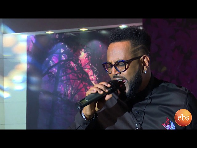 Sunday With EBS Singer Abebe kefeni Live Performance & Interview