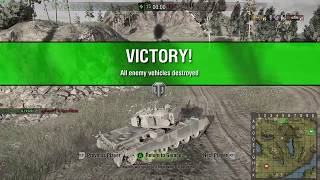 What Did I Just Watch?-World of Tanks [Xbox One Clip]
