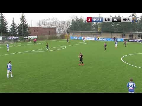 Tipsport liga: FC Slovan Liberec - FC Hradec Králové 0:5 (0:0)
