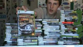 My Xbox 360 Game Collection (Part 3)