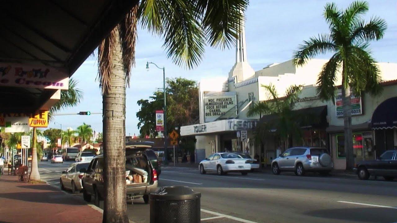 Miami Florida, Little Havana - La Pequeña Habana - YouTube