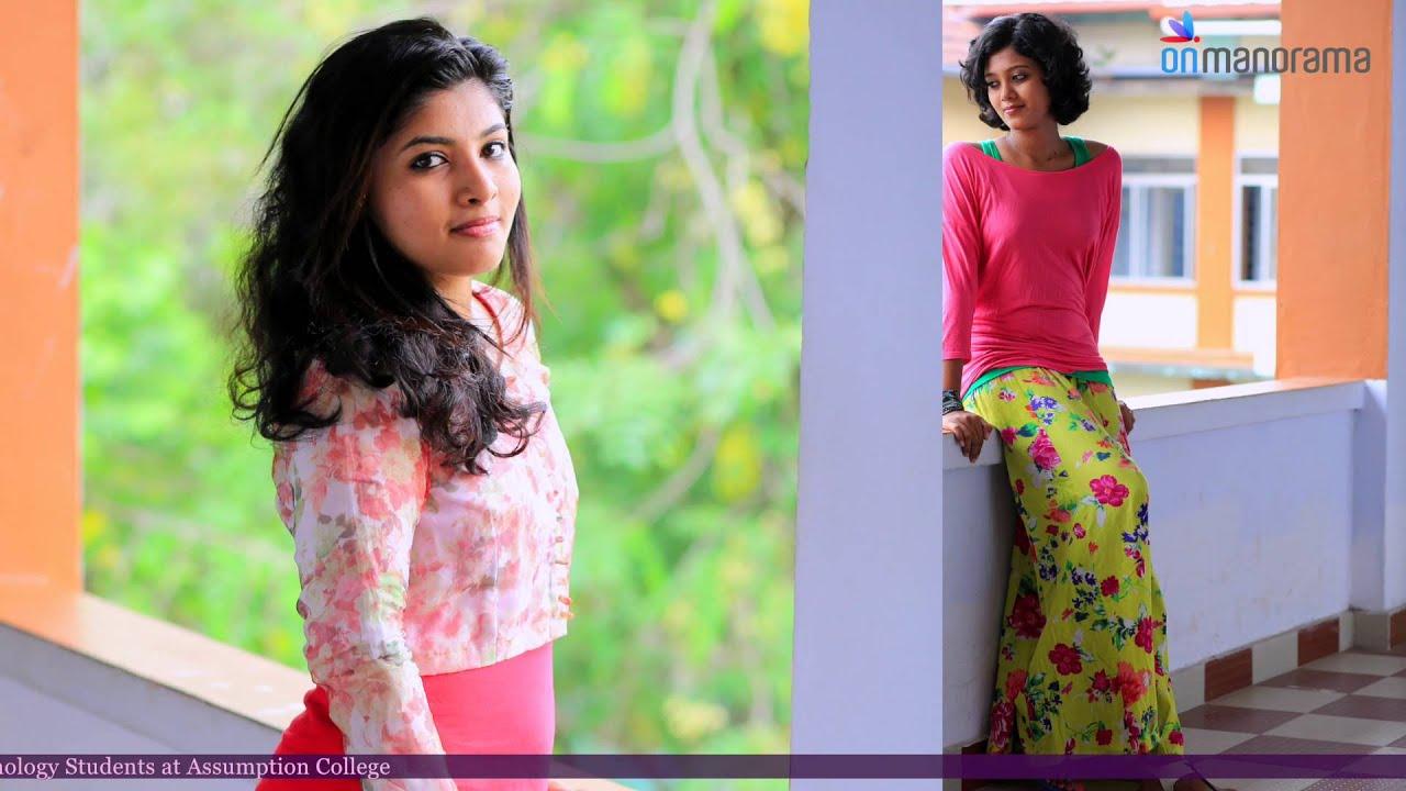 New fashion trends in kerala