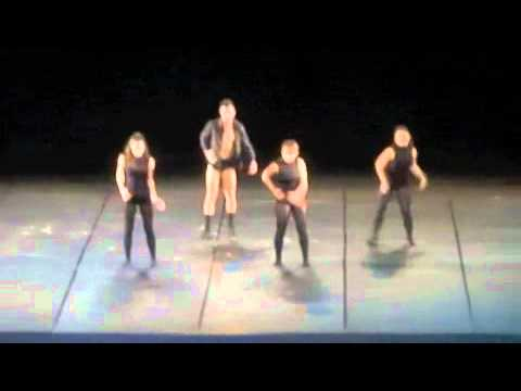 Ingrid Michaelson - Sort Of combo ( coreography by Valerio Guidorizzi)