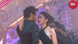 Abhi's Romantic Dance With Pragya In 'Kumkum Bhagya' | #TellyTopUp