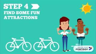 8 Travel Instructions
