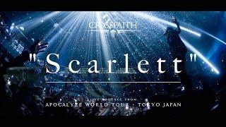"Crossfaith -  ""Scarlett"" Official Live Music Video"