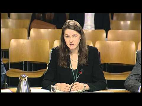 Rural Affairs, Climate Change and Environment Committee - Scottish Parliament: 25th November 2015