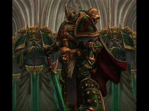 Warhammer 40k part 9