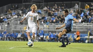 UCLA men's soccer falls to No. 16 San Diego, 1-4