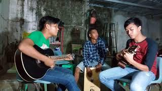 Kepompong - lagu enak buat gitaran