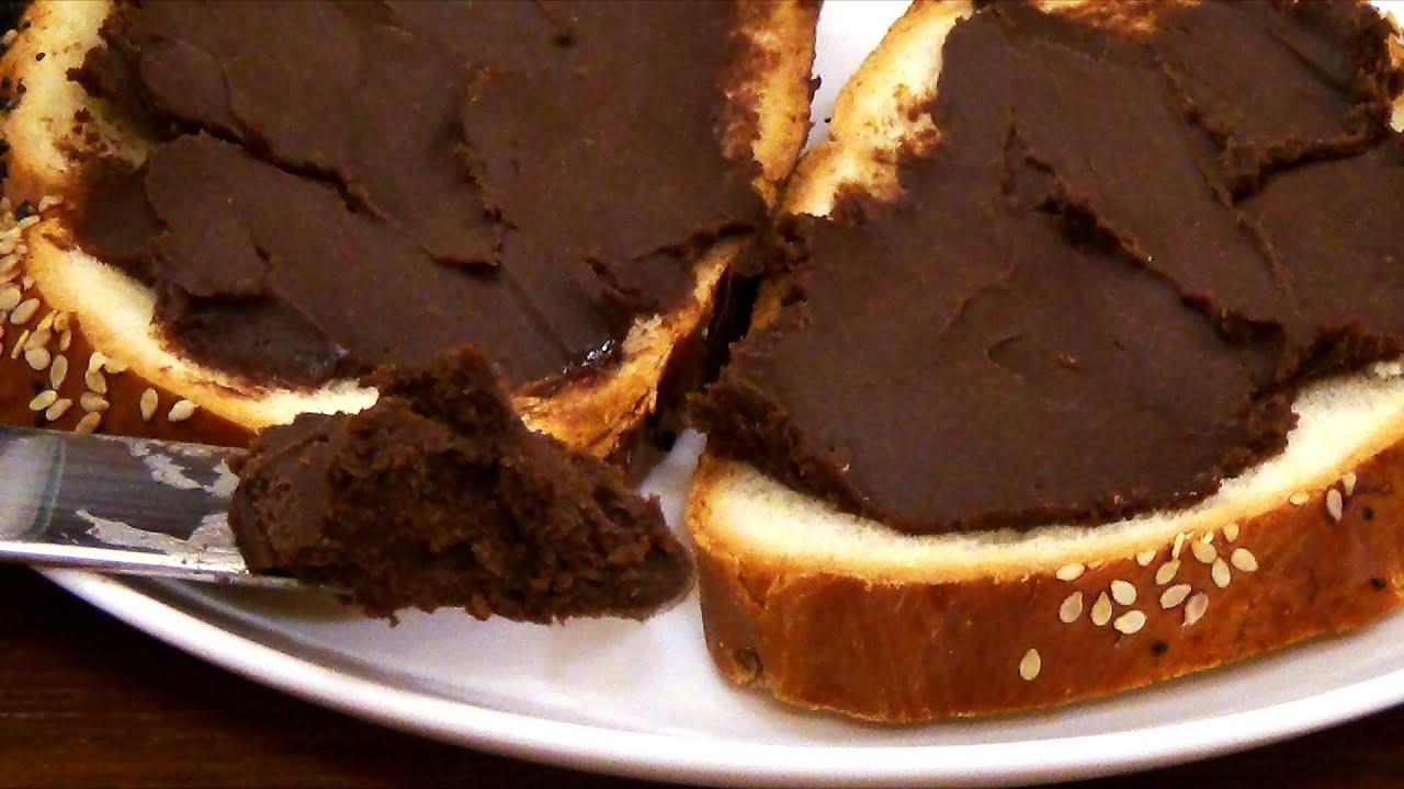 Торт с пастой нутелла рецепт