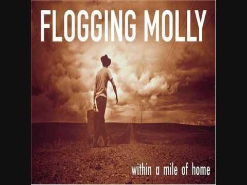 Flogging Molly - Screaming At The Wailing Wall