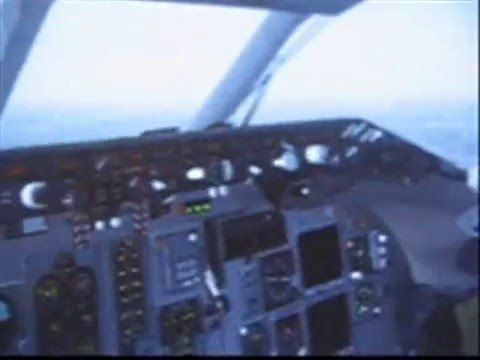 The Baltic Express- An FSX movie