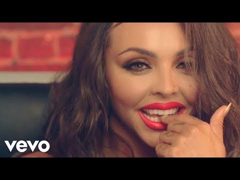 CNCO Little Mix - Reggaetn Lento Remix Official Vi MP3