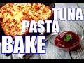 Tuna PASTA BAKE ! Recipe By | Chef Ricardo Cooking
