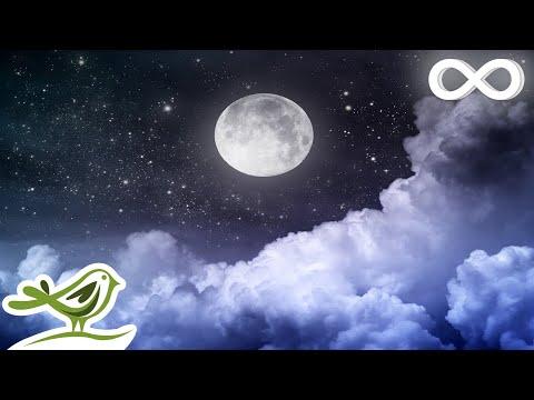 Relaxing Sleep : Deep Sleeping  Fall Asleep Meditation  ★44🍀
