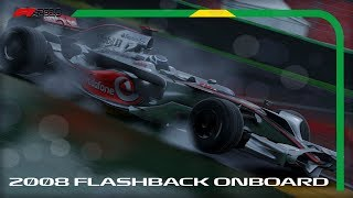 F1 2018 - Sao Paulo Onboard - Mclaren MP4-23 [HD]