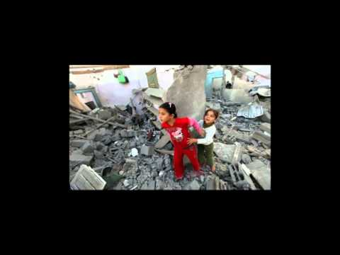 SONG FOR THE CHILDREN OF GAZA ( IT´S GENOCIDE)