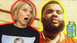 Mom REACTS to Kevin Gates - Change Lanes (Dir. by @_ColeBennett_)