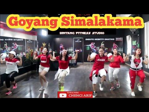 Download Goyang Simalakama  Dituruti aku Mati Emak/ Zumba ,Dance , Tik Tok Mp4 baru