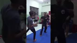 renkickboxing #kickboxing #academy #fitness #selfdefence #kravmaga #jujutsu #karate #martialarts #mm