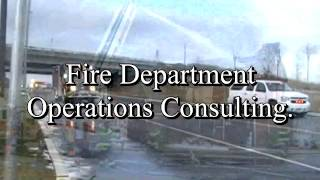 Court Qualified Fire Expert - Arson Expert - Fire Code Expert Witness