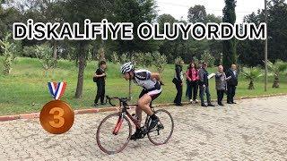 Yol Bisikleti Yarışı (Adana 3.sü Oldum)