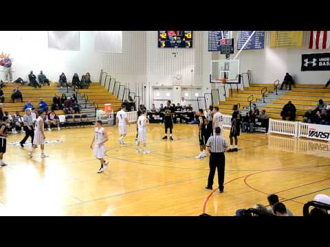 11 | Rutgers Preparatory School ( New Jersey ) Vs Hudson Catholic High School ( New Jersey )