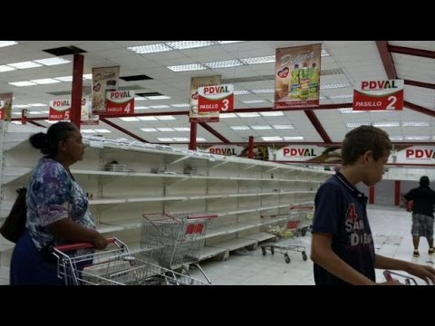 You Won't Believe What We Saw In Socialist Venezuela