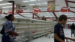 You Won't Believe What We Saw In Socialist Venezuela