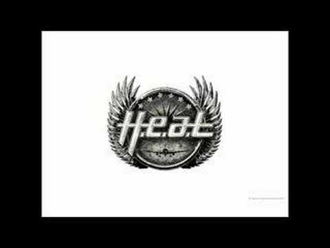 Heat - There For You