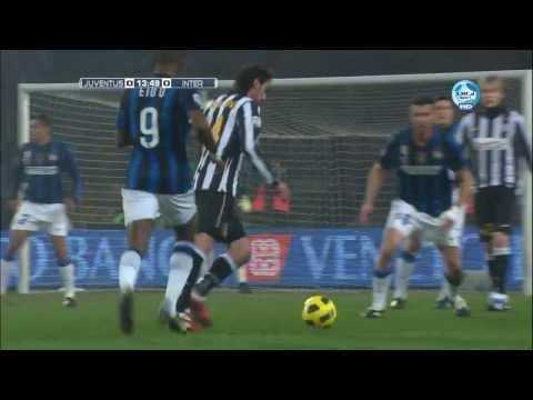 Juventus - Inter Milan 1-0 [13.02.2011][HD]