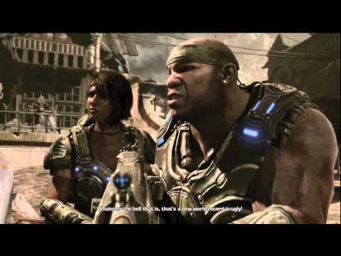 Top 5 Cole Train lines from Gears of War 3