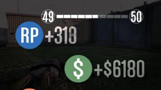 Grand Theft Auto V Funny death match