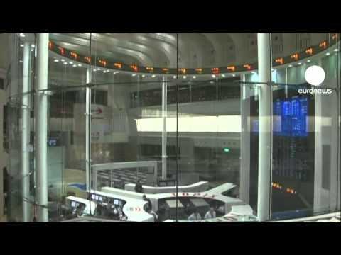 Si riprende la borsa di Tokyo: Nikkei a +5,68%