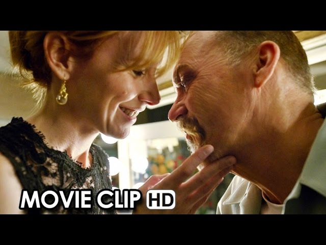 BIRDMAN Movie Clip - Bring the Curtain Down (2014) - Michael Keaton, Emma Stone HD