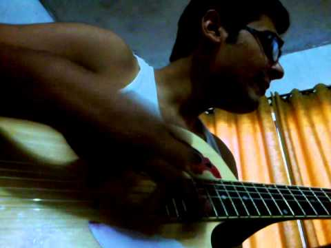 Woh Chali Guitar Cover video
