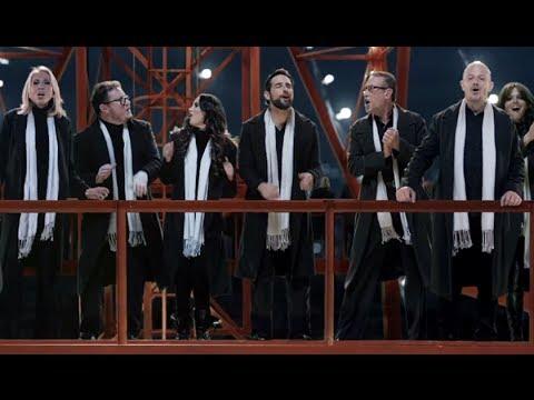 Un año más 2013 - Gracias, Televisa (Video fan no Oficial del clip