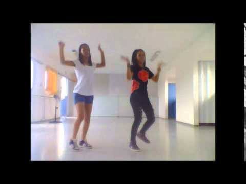 Just Dance 2014- Rich Girl