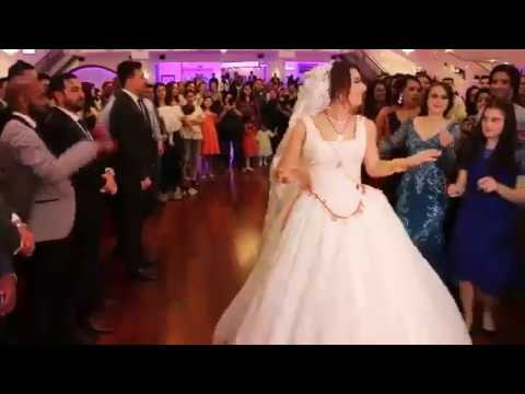 Turkish persian wedding