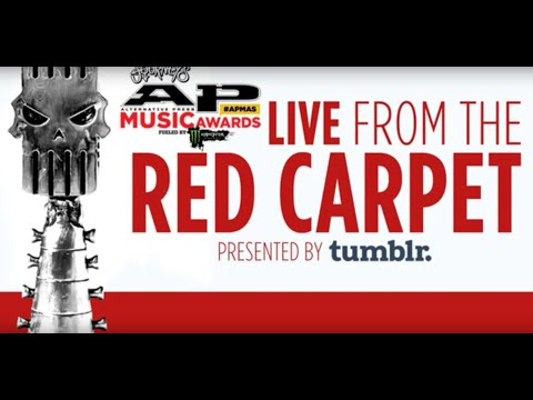 APMAs 2016: Live Red Carpet Show!