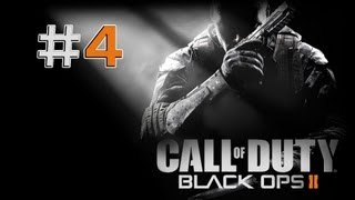 Call Of Duty : Black Ops 2 | Mision 4 | Base Spectre |