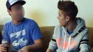 Justin Bieber Apologizes For Smoking Pot!