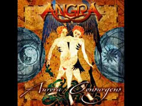 Angra - Out Of This World