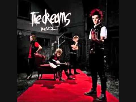 The Dreams - Black Sheep