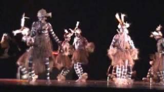 Download Lagu Asmat Dancing アスマット伝統舞踊 Tarian Tradisional Asmat, Papua Gratis STAFABAND