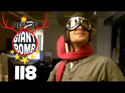 Best of Giant Bomb 118 - o7