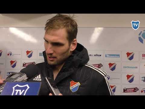 Baník - MFK Karviná (2:1): hodnocení Tomáše Poznara