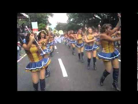 Banda de Paz Municipal Bicentenario